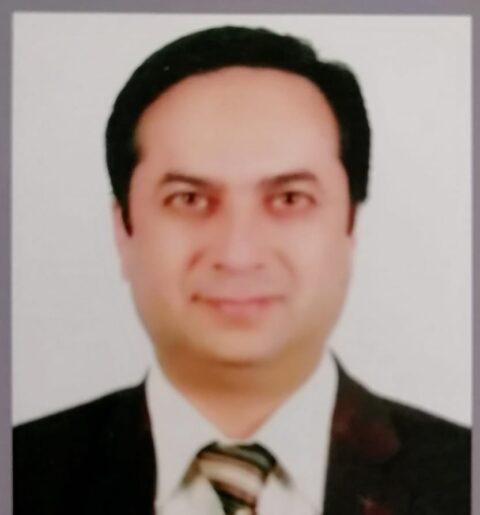 Dr. Irfan Shafiq