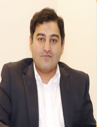 Dr. Muhammad Ali Khan