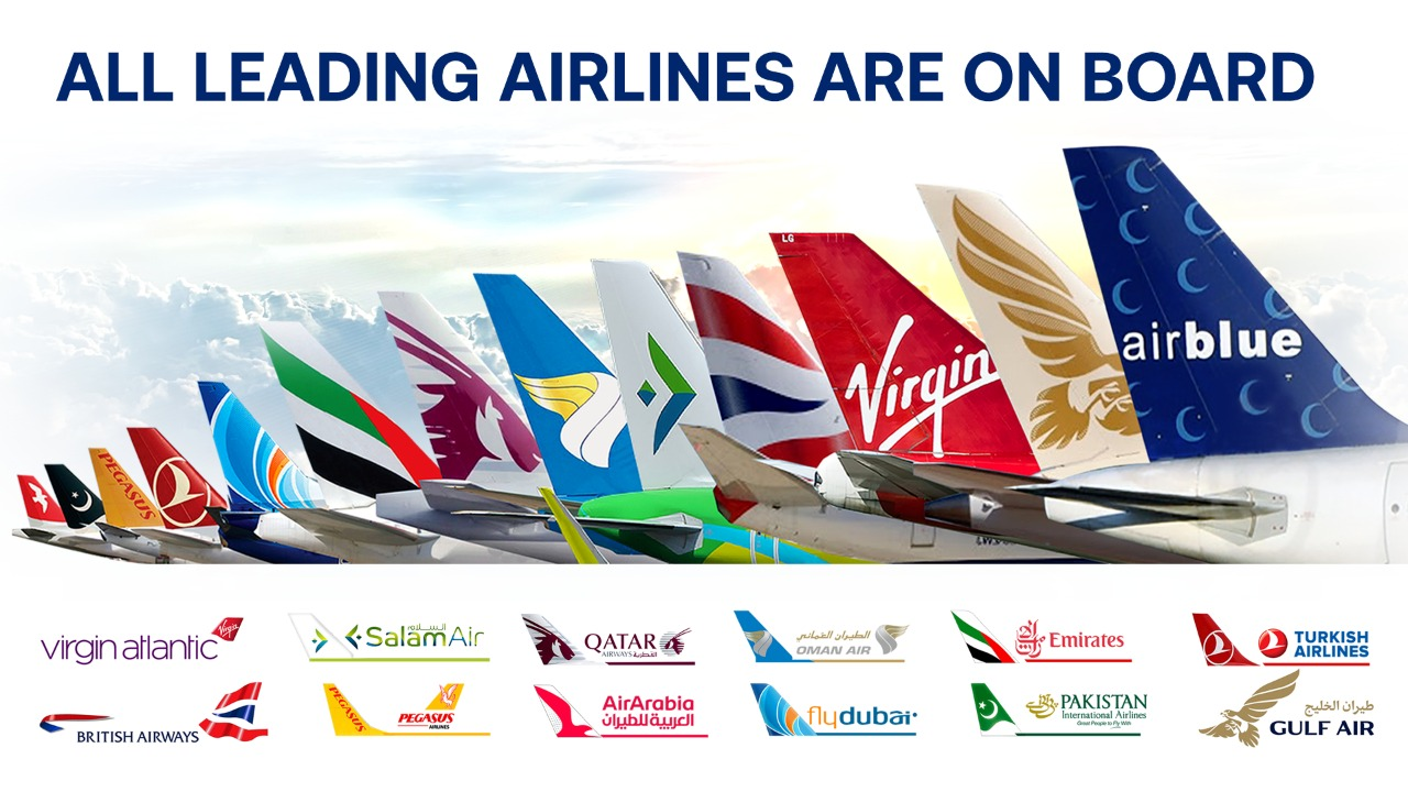 all airline